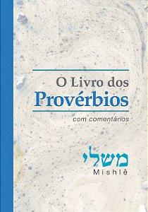 Livro dos Provérbios com comentários