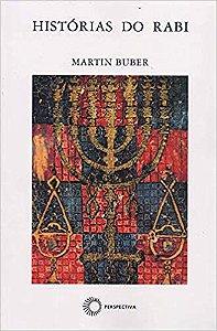 Histórias do rabi - Martin Buber
