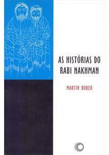 As historias do rabi nakhman