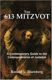 The 613 mitzvot a contemporary guide to the commandments os judaism
