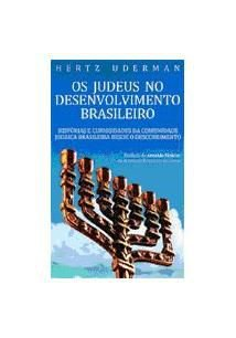 Os judeus no desenvolvimento brasileiro