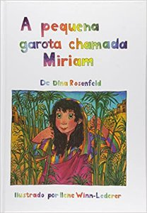 A Pequena Garota Chamada Miriam