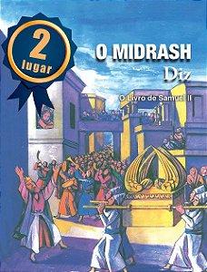 O MIDRASH DIZ - VOLUME 4 - SAMUEL II