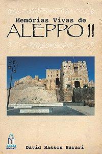 Memórias Vivas de Aleppo II