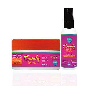 DUPLICADO - Máscara Candy Grow Treatment - Crescimento - 200ml