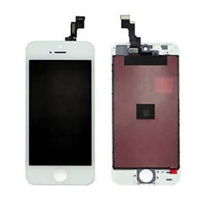 FRONTAL LCD IPHONE 5S BRANCO