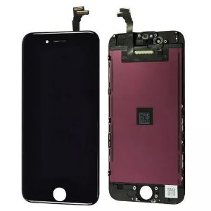 FRONTAL LCD IPHONE 6G PRETO