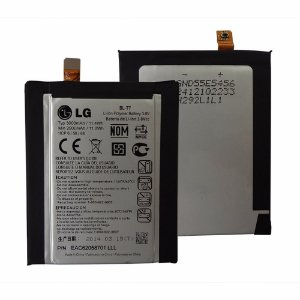 BATERIA LG OPTIMUS G2 BL-T7 BLT7 P693 D800 D801 D802 D803 D805