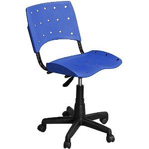 Cadeira de Escritório Secretária Iso Giratória I02 - Pethiflex