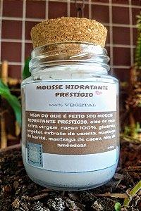 Mousse Hidratante Prestigio