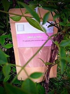 Mix Argila Rosa + Blend Termal Aloe Vera