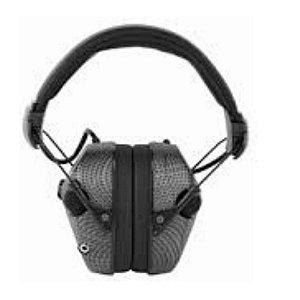 Abafador Auricular Eletronico 26db - Birchwood Casey