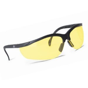 Oculos Walkers Para Tiro  - Lente Amarela