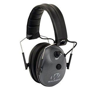 Abafador Auricular Eletronico Walkers - 22db