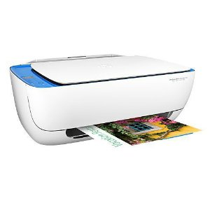 Impressora multifuncional HP DeskJet Ink Advantage 3636