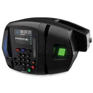 Relógio de Ponto Biométrico Henry Prisma SF Advanced R2