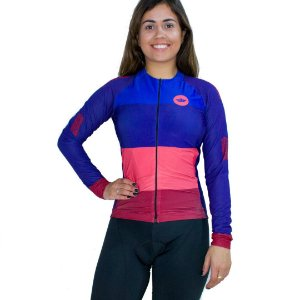 CAMISA ELITE FEMININO COLOR BLOCK ML