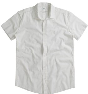 CAMISA M/C NEW YORK / BRANCO