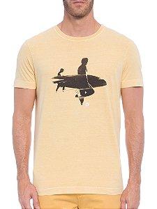 TSHIRT STONE VINTAGE SURFERS