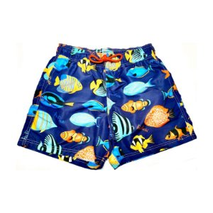 SHORTS - AQUARIO