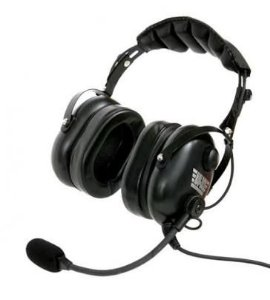 HEADSET DUAL PLUG - ND71 - NAV DATA