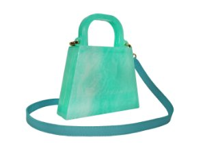 Mermaids Tail - Mini Bag