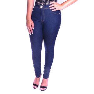 Calça Jeans Cintura Alta Feline 5002