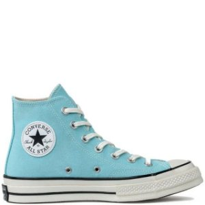 Tênis Converse CT14550004 Chuck 70 Hi Azul Céu