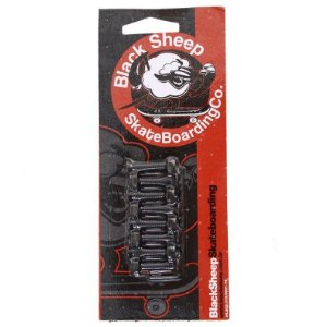 Parafuso Black Sheep Base 8