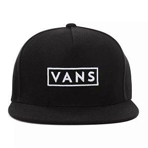 Boné Vans Easy Box Snapback Hat