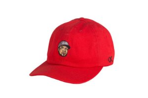 Boné Other Culture Dad Hat Ice Cube