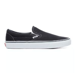 Tênis Vans Slip-On Black