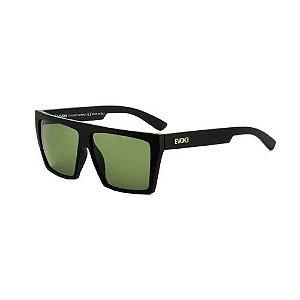 Óculos Evoke - Evk 15 A12 Preto Fosco/Verde