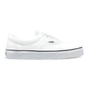 Tênis Vans Era True White