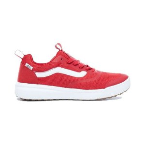 Tênis Vans Ultrarange Rapidweld Racing Red True White
