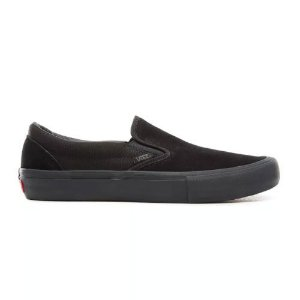 Tênis Vans Slip-On Pro Blackout