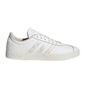 Tênis Adidas VL Court 2.0 Branco