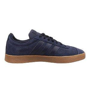 Tênis Adidas VL Court 2.0 Marinho