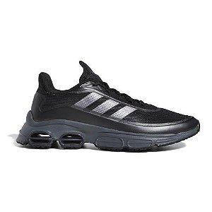 Tênis Adidas Quadcube Black