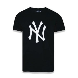 Camiseta New Era MLB New York Yankess Logo