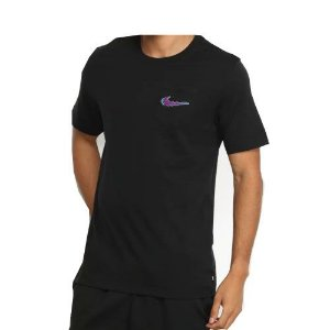 Camiseta Nike SB Preto