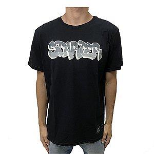 Camiseta Starter Graffiti S896A