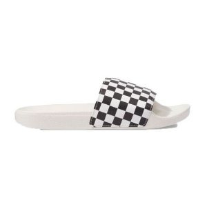 Chinelo Vans Slide-On Checkerboard
