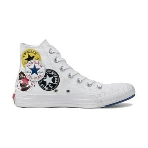 Tenis Converse CT13230002 Chuck Taylor All Star Branco