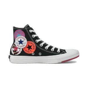 Tênis Converse CT13230001 Chuck Taylor All Star Preto