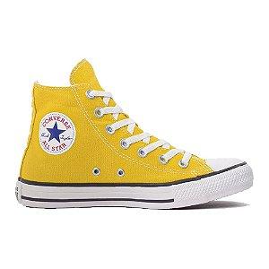 Tênis Converse CT04190034 Chuck Taylor All Star Amarelo