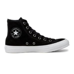 Tênis Converse CT13290001 Chuck Taylor All Star Preto