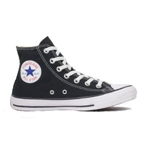 Tênis Converse CT00040002 Chuck Taylor All Star Preto