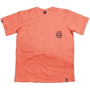 Camiseta Chronic Fluor Laranja