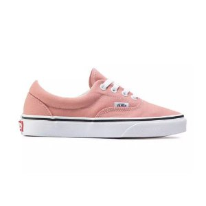Tênis Vans Era Rose Dawn True White